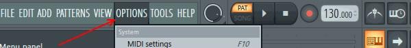 FL Studio для Mac OS