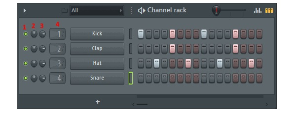 FL Studio 12 скачать на русском