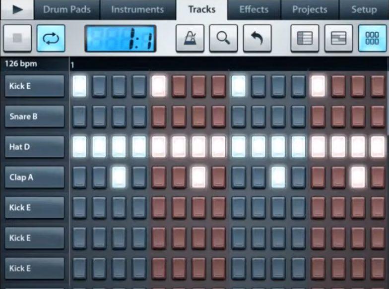 FL Studio для iOS