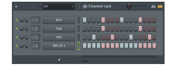 FL Studio 10 скачать на русском